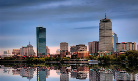Boston Strong: A playlist for our city