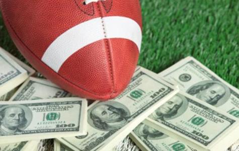 NFL Fantasy Football: Week nine lineup