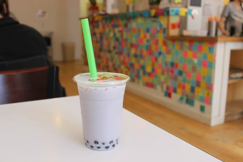 LimeRed TeaHouse brews best bubble tea in town