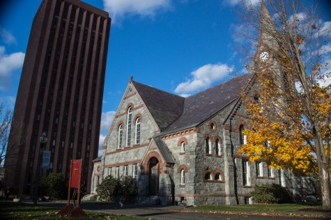 Iconic Old Chapel Needs Millions in Renovations to Reopen Its Doors