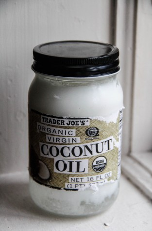 Going coocoo for coconuts…and their oil