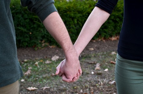 Follow up: Dating and relationships at UMass
