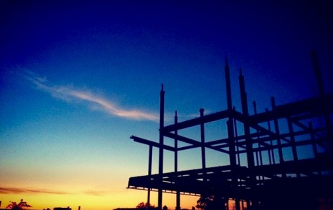 UMass construction: Worth the time, effort and money?