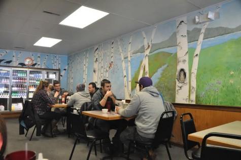 Kelly's Restaurant: your Saturday morning breakfast spot