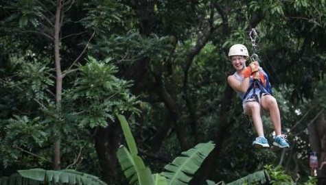 UMass alum takes a leap to volunteer in Nicaragua