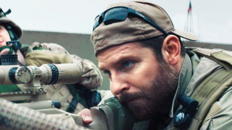 American Sniper portrays soldiers' lives honestly