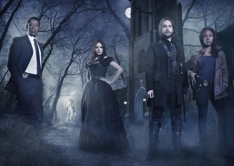 All new TV seasons to fall into