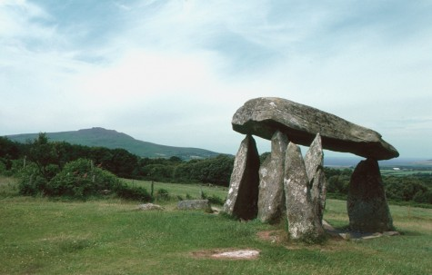 Off the beaten path: Studying abroad in Wales