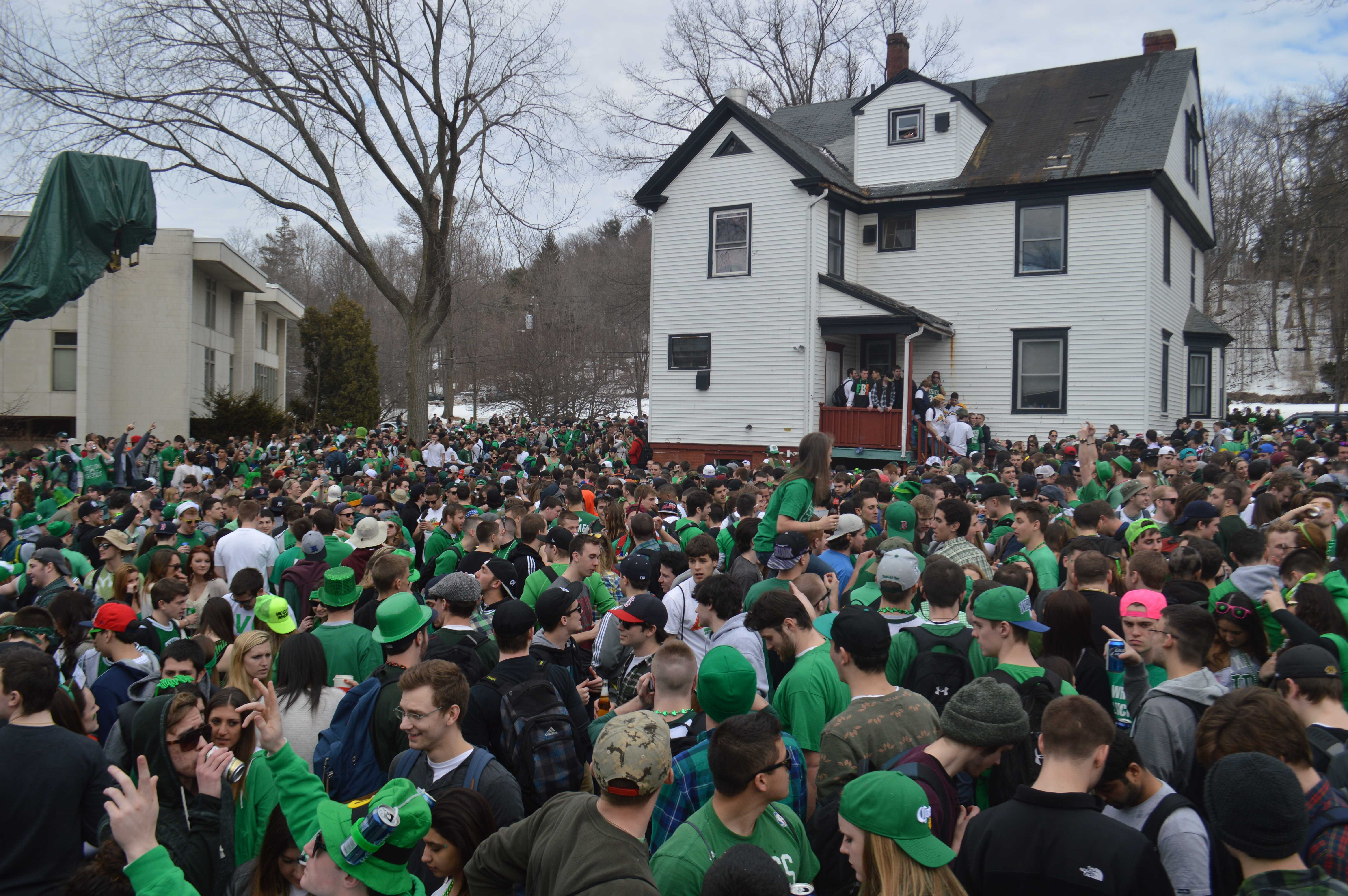 Photos from Blarney Blowout at Hobart, 2014