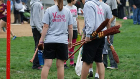 UMass Quidditch's journey to the World Cup