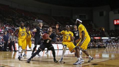 Stepping back from basketball season 2014-15: UMass Minutemen Season in Review