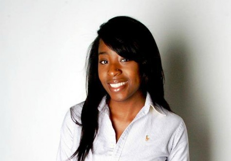 Photo of Ellanjé Ferguson