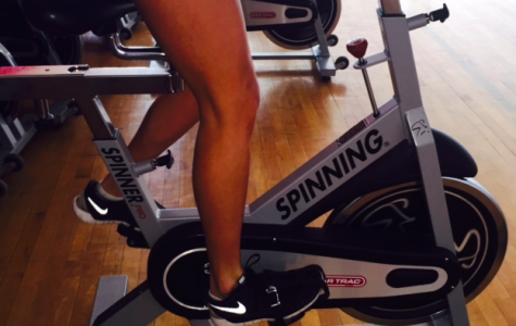 What I learned when I said 'yes' to spin class