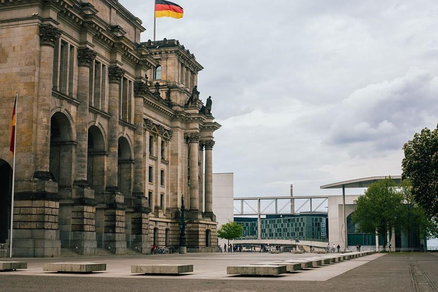 Denglisch: Learning German in Germany