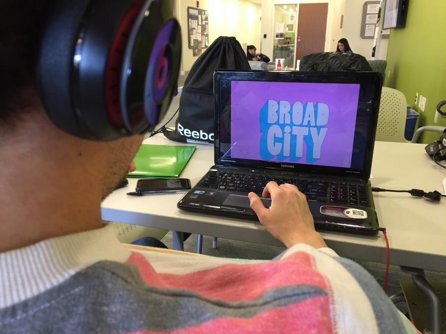 Broad City redefines the hangout comedy