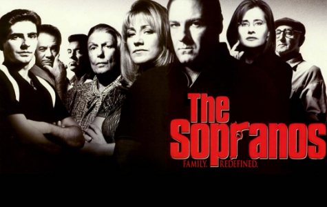 """The Sopranos,"" the gift that keeps on givin'"