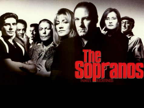 """""""The Sopranos,"""" the gift that keeps on givin'"""