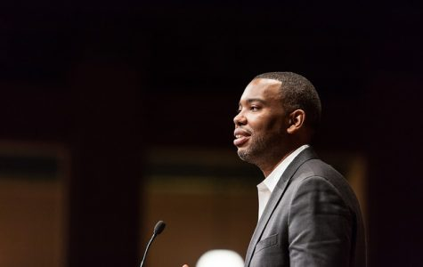 Ta-Nehisi Coates says fight racism, not race