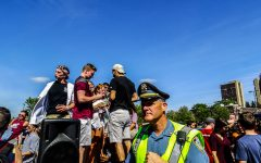 What you need to know about the changes to the UMass tailgating policy