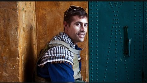 UMass hosts symposium in honor of slain journalist James Foley
