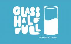 Glass Half Full Podcast: Gratitude