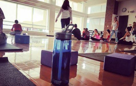 Top Five: Stress relief classes at UMass Recreation Center