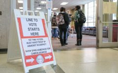 How to make your vote count: A guide to voting in college
