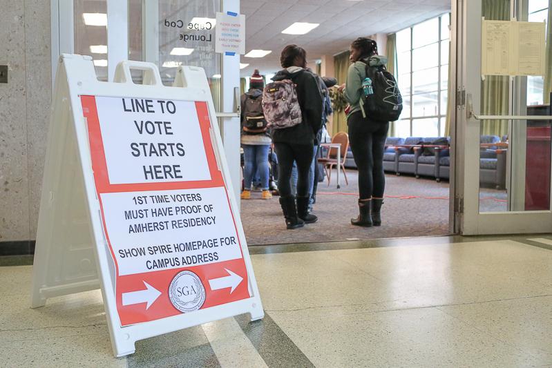 Voting+Amherst