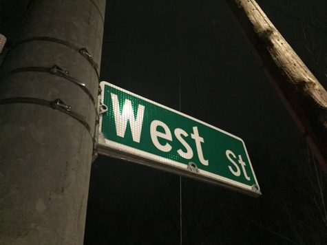 Amherst man died in West Street residence Saturday night