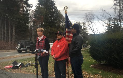 The Hampshire College flag debate: What you need to know