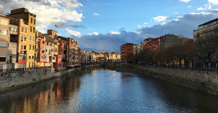 Study abroad: A three-week trip is a valuable experience