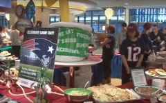 VIDEO: Berkshire DC serves Super Bowl-inspired menu