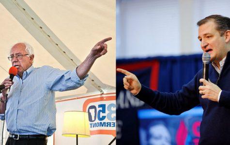 Sanders v. Cruz debate highlights