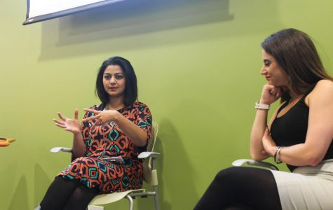 'Women in International Journalism' event addresses challenges, opportunities