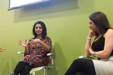 'Women in International Journalism' event addresses challenges, opportunities