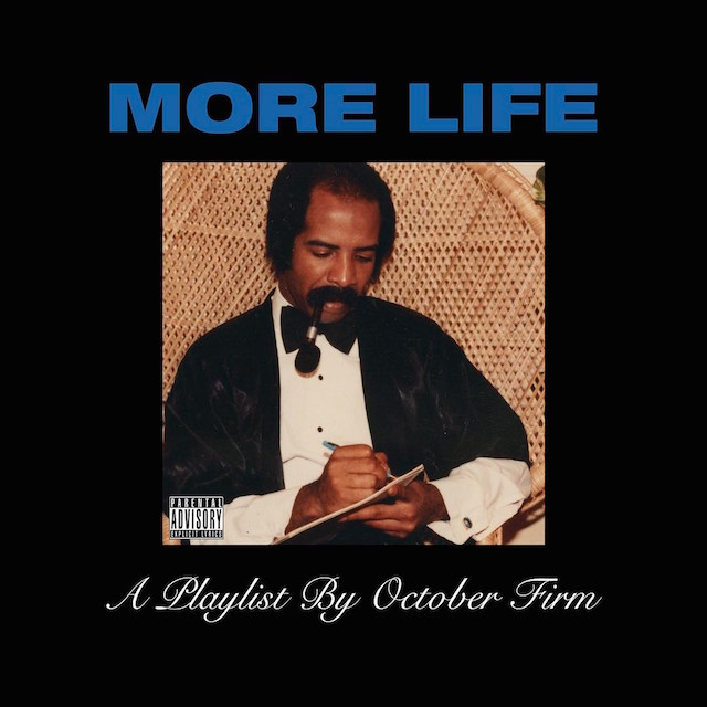 Drake%2FMore+Life+cover+art