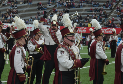 Minuteman Marching Band to perform at Tournament of Roses Parade