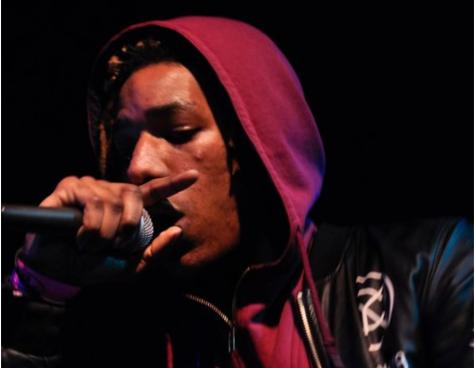 UMass rapper NliteN to open at 'Mullins Live!'