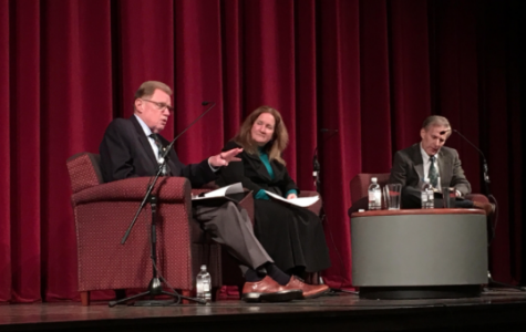 Do you have the right to do drugs? Experts debate at UMass