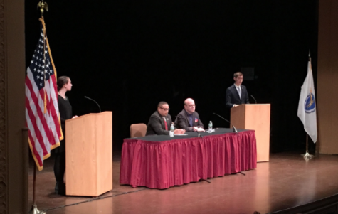 Ellison, McGovern discuss future of progressivism and the Democratic Party