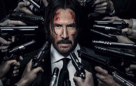 'John Wick: Chapter 2' plays its strengths