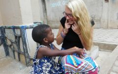Trip to Ghana brings new perspective on life