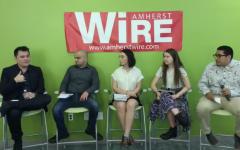 WATCH: Jose Antonio Vargas speaks about immigration and journalism