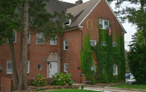 University will not recognize Theta Chi until further notice