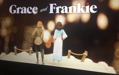 'Grace and Frankie' offers a new take on comedy
