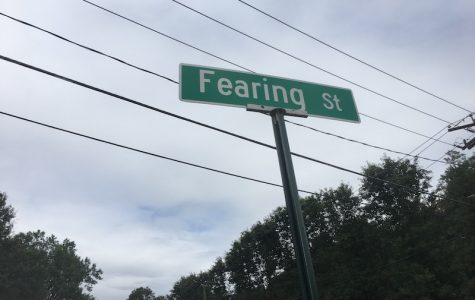 Cameron Tredgett, a 20-year-old Wayland man, was found dead on Fearing Street in Amherst in the early morning hours Sept. 16. (Stephanie Murray/Amherst Wire)