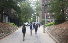 Small fire in Kennedy dorm prompts police and fire response
