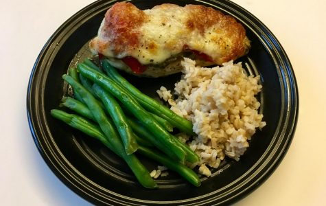 Frugal Foodie: Pesto chicken