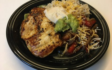Frugal Foodie: Lime chicken, rice and vegetables