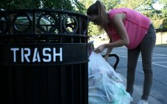 Students lead composting initiative